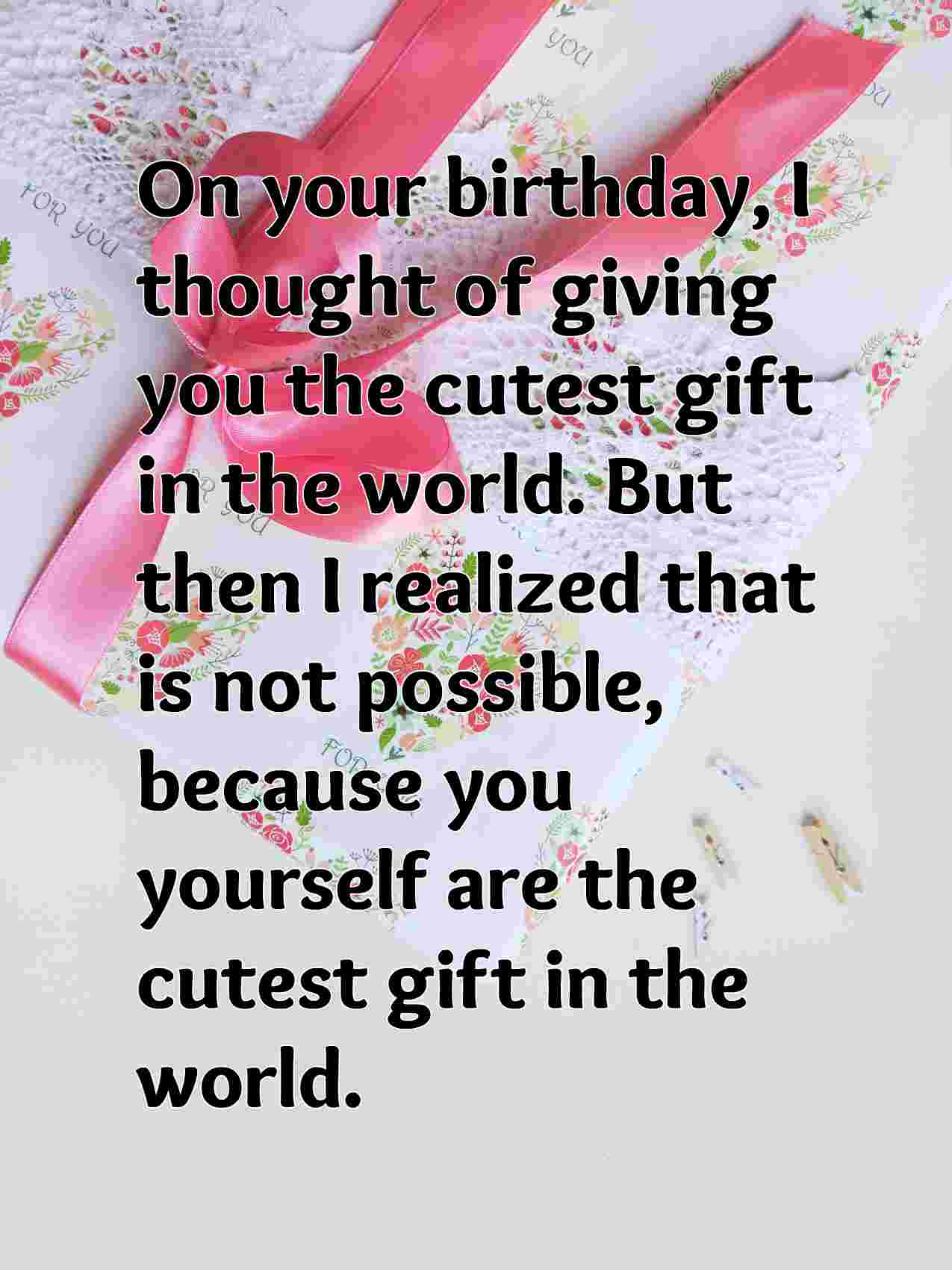 Strange Happy Birthday Quotes Wishes Text Messages Webtrickle Personalised Birthday Cards Bromeletsinfo