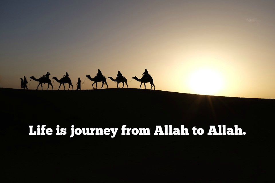 Inspirational Islamic Quotes and Messages about life ...
